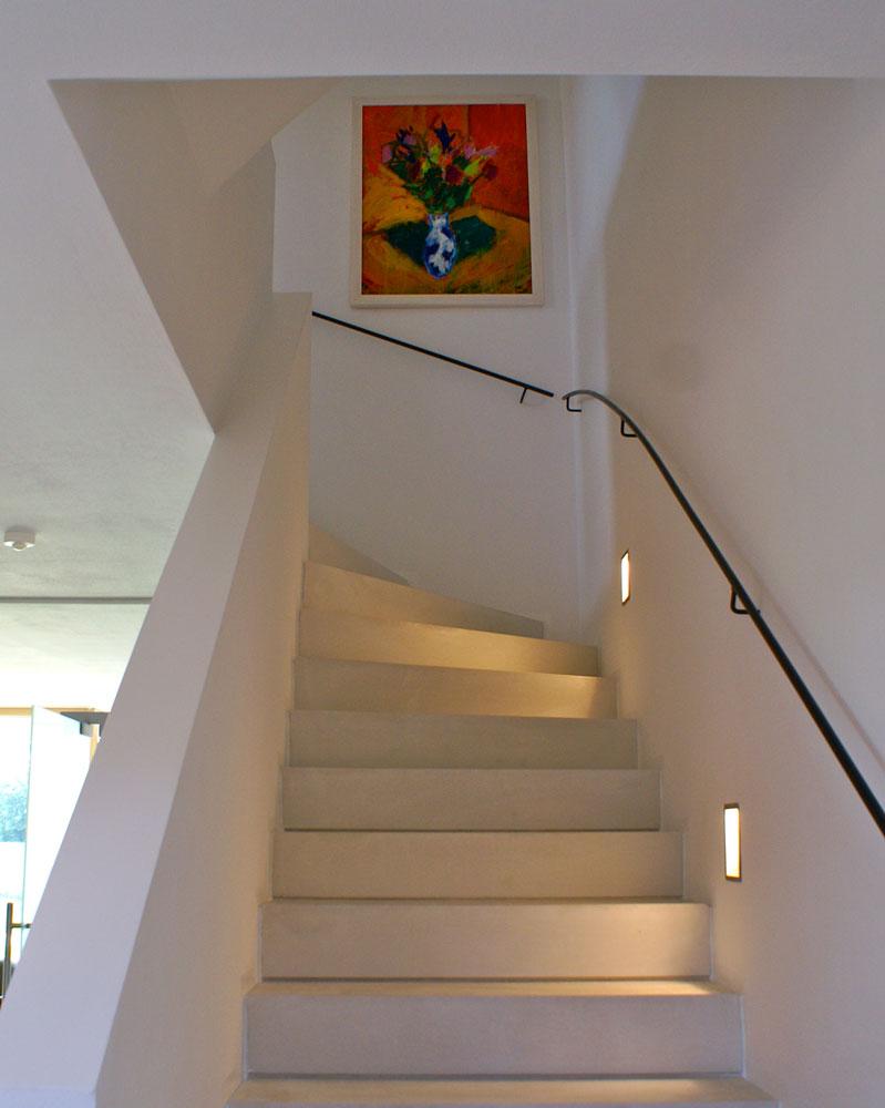 sichtbetonstiege m bel aus beton. Black Bedroom Furniture Sets. Home Design Ideas