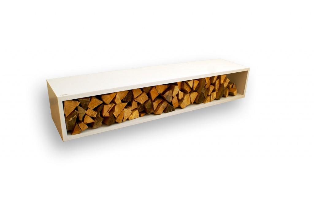 kaminholzregal aus beton m bel aus beton. Black Bedroom Furniture Sets. Home Design Ideas
